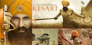 Kesari Trailer: This Akshay Kumar Starrer Looks Drop Dead MAGNIFICENT!