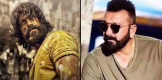 KGF 2: Sanjay Dutt To Be Roped In For The Sequel Of This Yash's Blockbuster?