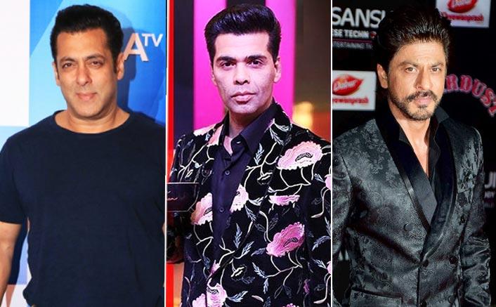 Koffee With Karan Season 6: Shah Rukh Khan To Not Appear Due Owing To A Feud With Karan Johar?