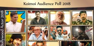 Koimoi Audience Poll 2018: From Ayushmann Khurrana To Ranbir Kapoor, Choose Your Favourite Actor