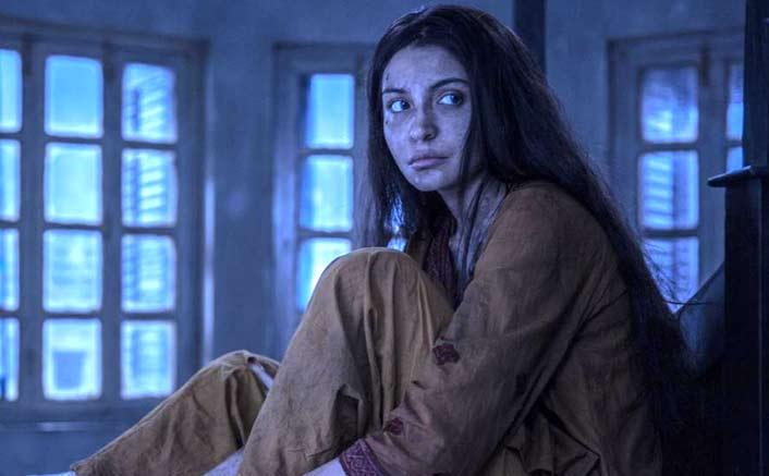 Anushka Sharma as Rukhsana (Pari)