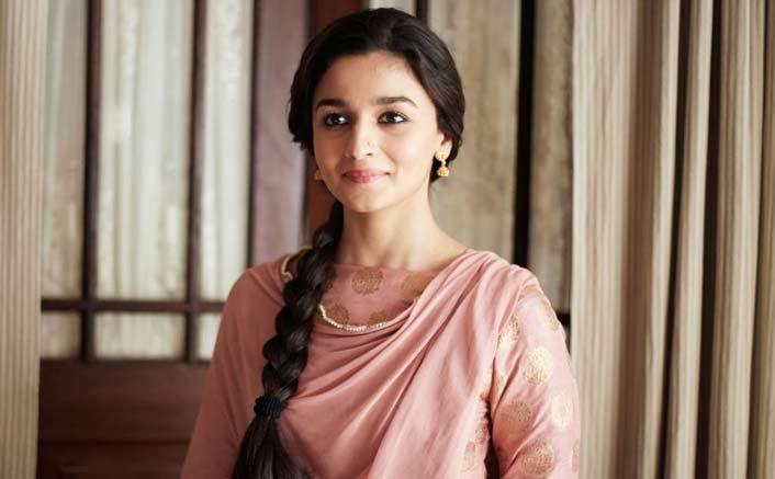 Alia Bhatt as Sehmat Khan (Raazi)