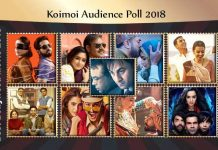 Koimoi Audience Poll 2018: From Sanju To Simmba - Choose Your Favourite Movie!