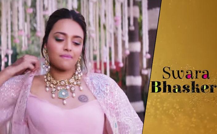 SWARA BHASKER - VEERE DI WEDDING