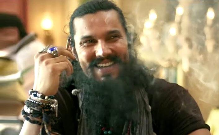 Randeep Hooda as ACP Loha Singh (Baaghi 2)