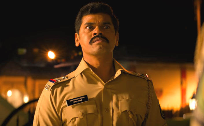 Siddharth Jadhav as Santosh Tawade (Simmba)