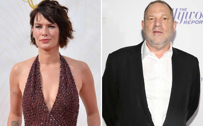 Another Day, Another Revelation! Here's How Lena Headey Went Jobless Because Of Harvey Weinstein