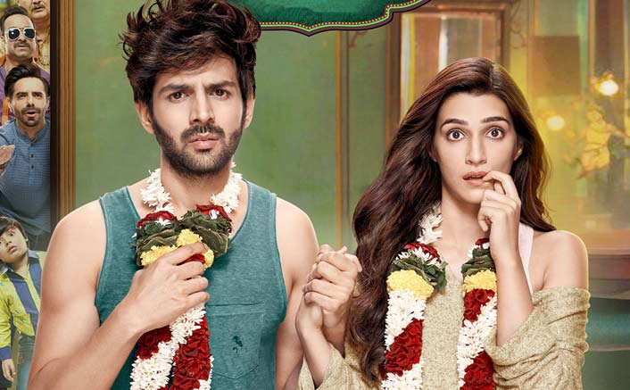 Luka Chuppi Box Office: Already The THIRD Most Profitable Movie Of 2019!