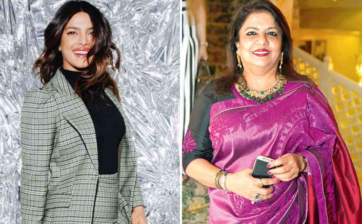 After Priyanka Chopra Reveals Her Father Refused To Let Her Wear Western Clothes, Mom Madhu Chopra Opens Up What Went Wrong