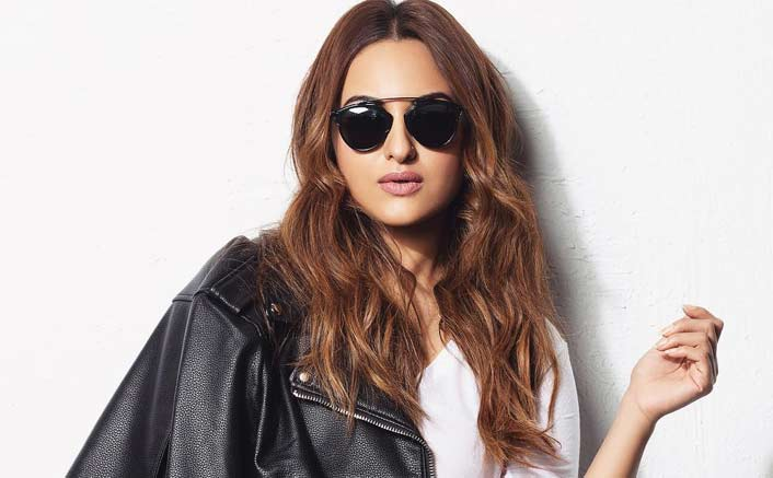 Makers repackage iconic songs for today's generation, says Sonakshi