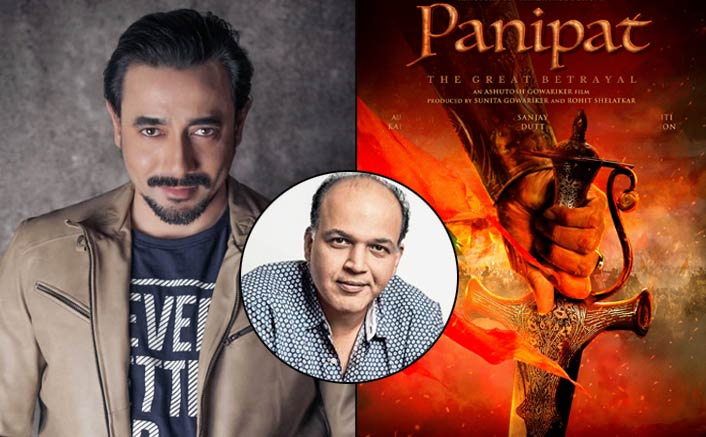 Mantra Roped In For The Pivotal Role Of Najib-Ud-Daulah In Ashutosh Gowariker's Panipat
