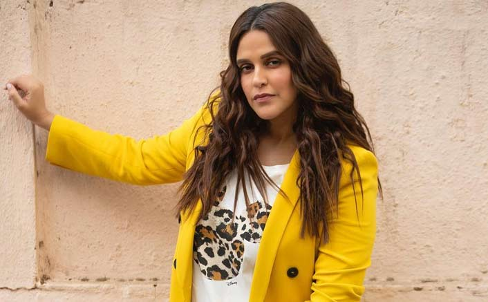 Mehr is my priority: Neha Dhupia