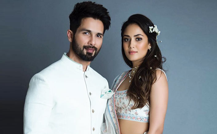 Mira on How she met Shahid Kapoor