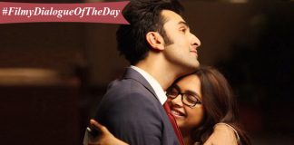 #MondayMotivation: Today's #FilmyDialogueOfTheDay Features Yeh Jawaani Hai Deewani