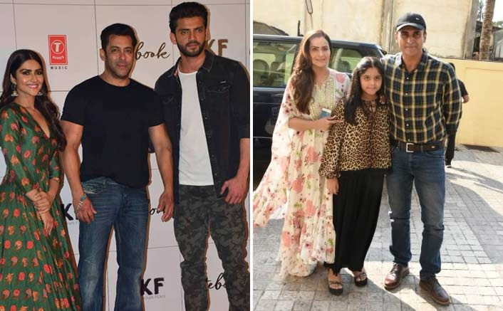 Monish Bahl: Not Sooraj Pancholi & Athiya Shetty But I Was The First One Salman Khan Gave A Break In Bollywood
