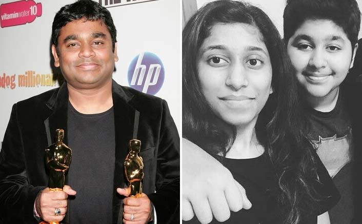 My father didn't change after winning Oscar, says A.R. Rahman's daughter