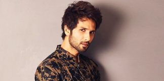 My mood dictates my wardrobe: Shahid Kapoor