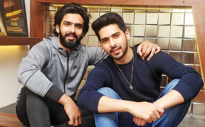 Never use Armaan as my go-to singer: Amaal Mallik