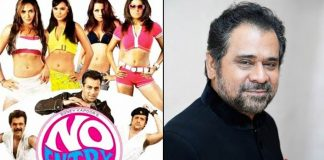 'No Entry' sequel script ready: Anees Bazmee
