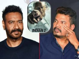 Not Fear Of Negative Roles But Ajay Devgn Declined Indian 2 For THIS Reason!