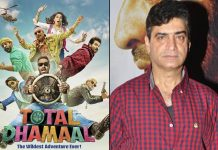 Not releasing 'Total Dhamaal' in Pakistan our way of protest: Director
