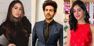 "Amidst Sara Ali Khan-Ananya Panday Confusion, Kartik Aaryan Reacts To Marriage Plans: ""Have To Ask Mummy"""