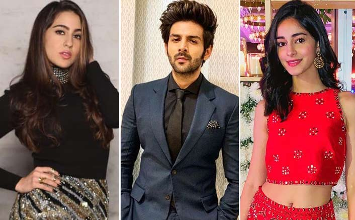 """Amidst Sara Ali Khan-Ananya Panday Confusion, Kartik Aaryan Reacts To Marriage Plans: """"Have To Ask Mummy"""""""