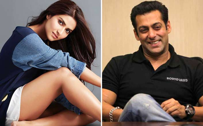 Notebook Actress Pranutan On Salman Khan: From Tweety Cap To My Debut; He's Given Me A Lot