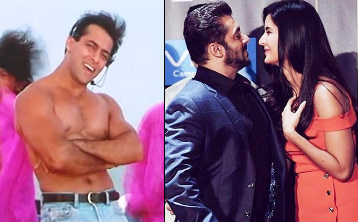 O O Jaane Jaana To Be Recreated With Salman Khan & Katrina Kaif!