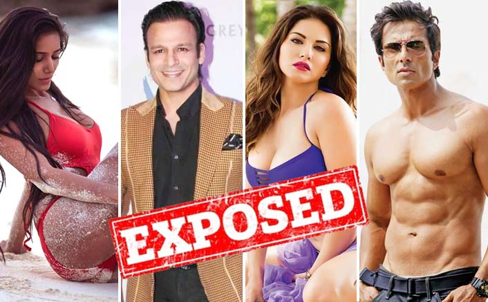 #OperationKaraoke: Bollywood EXPOSED! Celebs Asked To