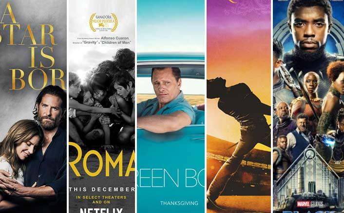 Oscars 2019: No Roma, No Lady Gaga - SHOCKING Results; Entire List Of Winners!