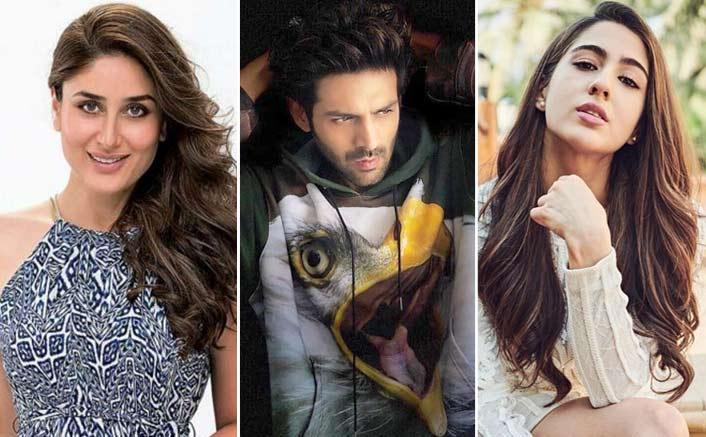 Queen Of Masses, Kareena Kapoor Khan Thinks Kartik Aaryan Is Massy!