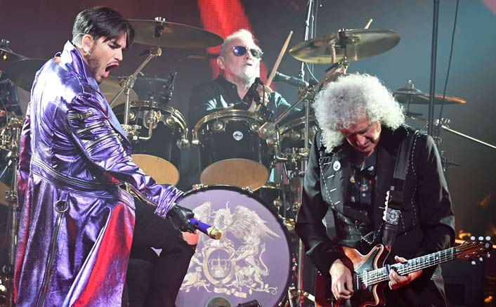 Queen to perform at Oscars 2019
