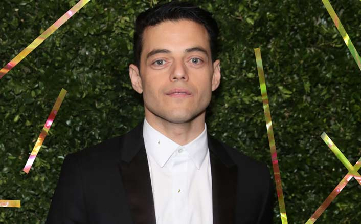 Rami Malek named Best Actor at Oscars 2019