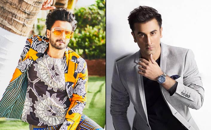 Ranbir Kapoor NOT In For A Collaboration With Ranveer Singh?