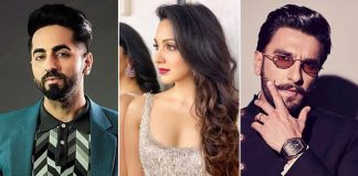 Ranveer Singh, Kiara Advani and Ayushmann Khurrana To Be Honoured At Global Village Dubai
