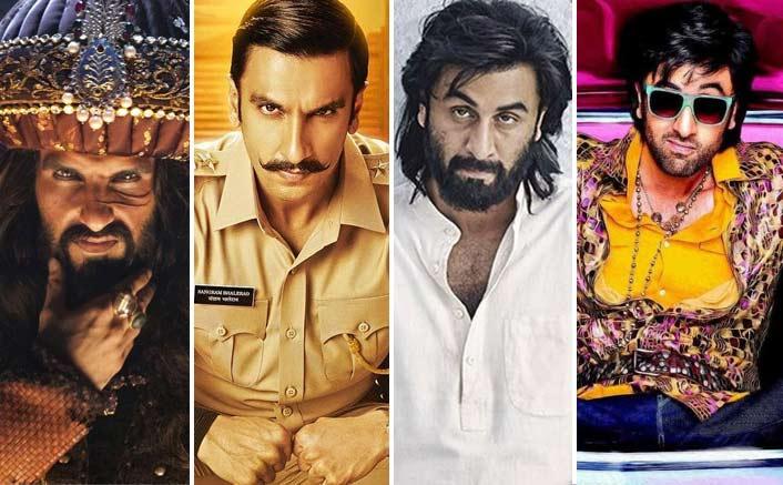 Ranveer Singh Vs Ranbir Kapoor: Box Office Battle Of Top 3 Openers