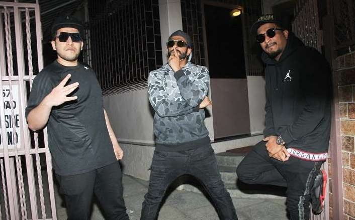 Original Gully Boy Singers Divine & Naezy Share Their Experience Of Working With Ranveer Singh