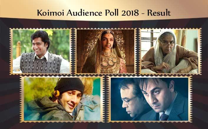 Koimoi Audience Poll 2018 GRAND Finale: Ranveer Singh OR Ranbir Kapoor? Deepika Padukone OR Alia Bhatt?