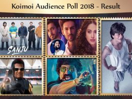 Result Of Koimoi Audience Poll 2018: Marathi Movie, Poster, Bollywood Trailer, Action Movie & Male Playback Singer