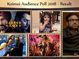 Result Of Koimoi's Audience Poll: Comic Character, Hollywood Movie, Recreated Song, Child Artist & Web Series