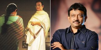RGV releases trailer of controversial movie on NTR