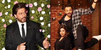 Rohit Shetty & Farah Khan's Next - Will Shah Rukh Khan Be A Part Of It?