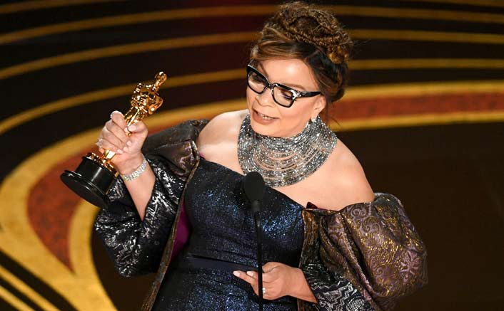 Ruth E. Carter makes history with Oscar win