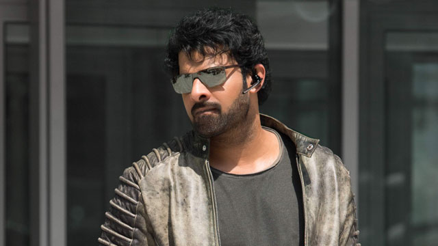 Saaho: This Prabhas Starrer To Release With A Hiked Ticket Rates