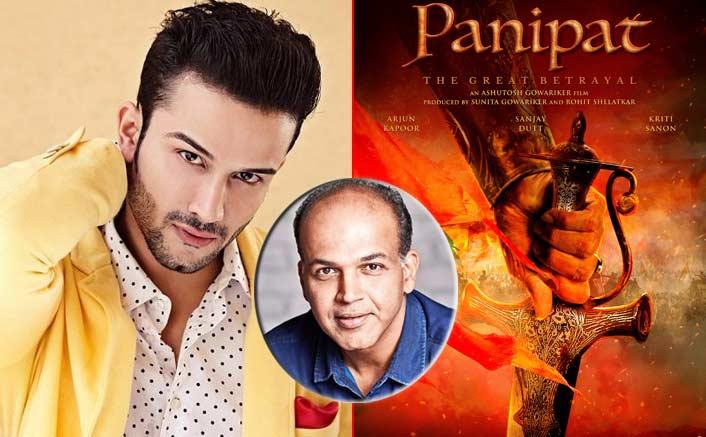 Sahil Salathia Joins The Star Cast Of Ashutosh Gowariker's Panipat As Shamsher Bahadur