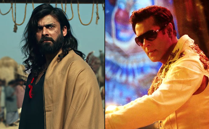 Salman Khan has an Eid challenge for Bharat as Fawad Khan is set to strike with The Legend of Maula Jatt