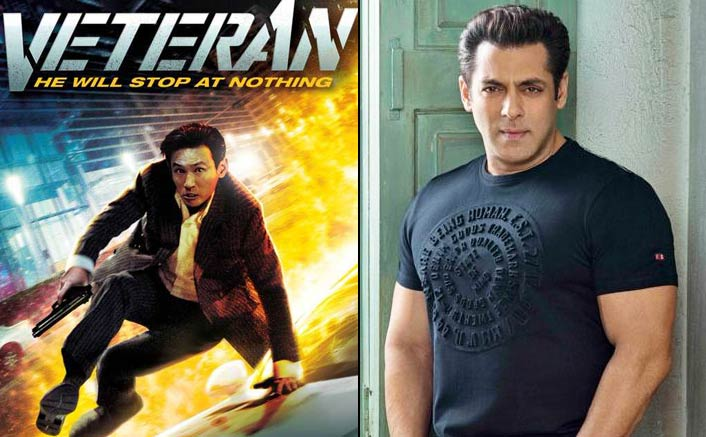 Salman Khan In Another Korean Remake?