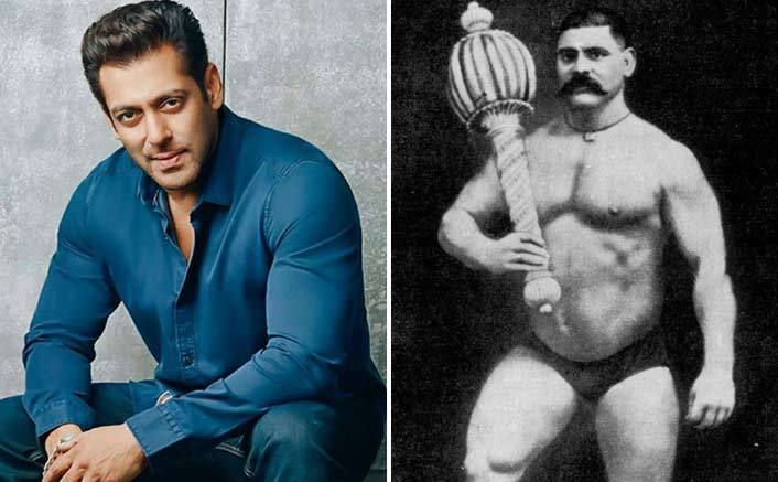 Salman Khan's Show On The Great Gama To Go On Floors In April