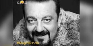 Sanjay Dutt wants to help youth get rid of drug addiction
